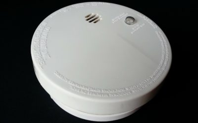Fire Prevention:  Smoke Alarms and Fire Extinguishers