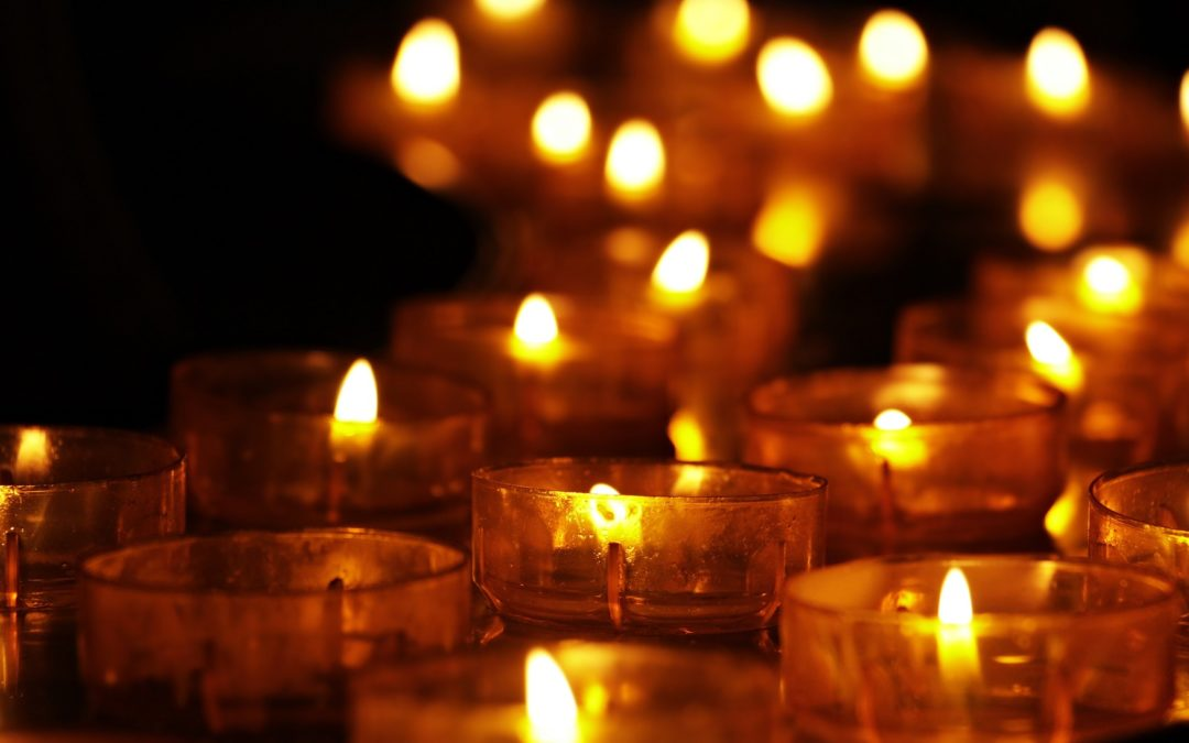 Fire Safety: Decorative Candles Can Turn Deadly