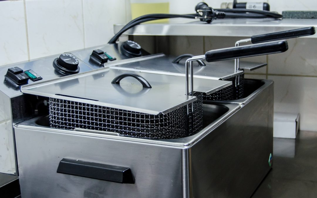Deep Fryer Safety Tips