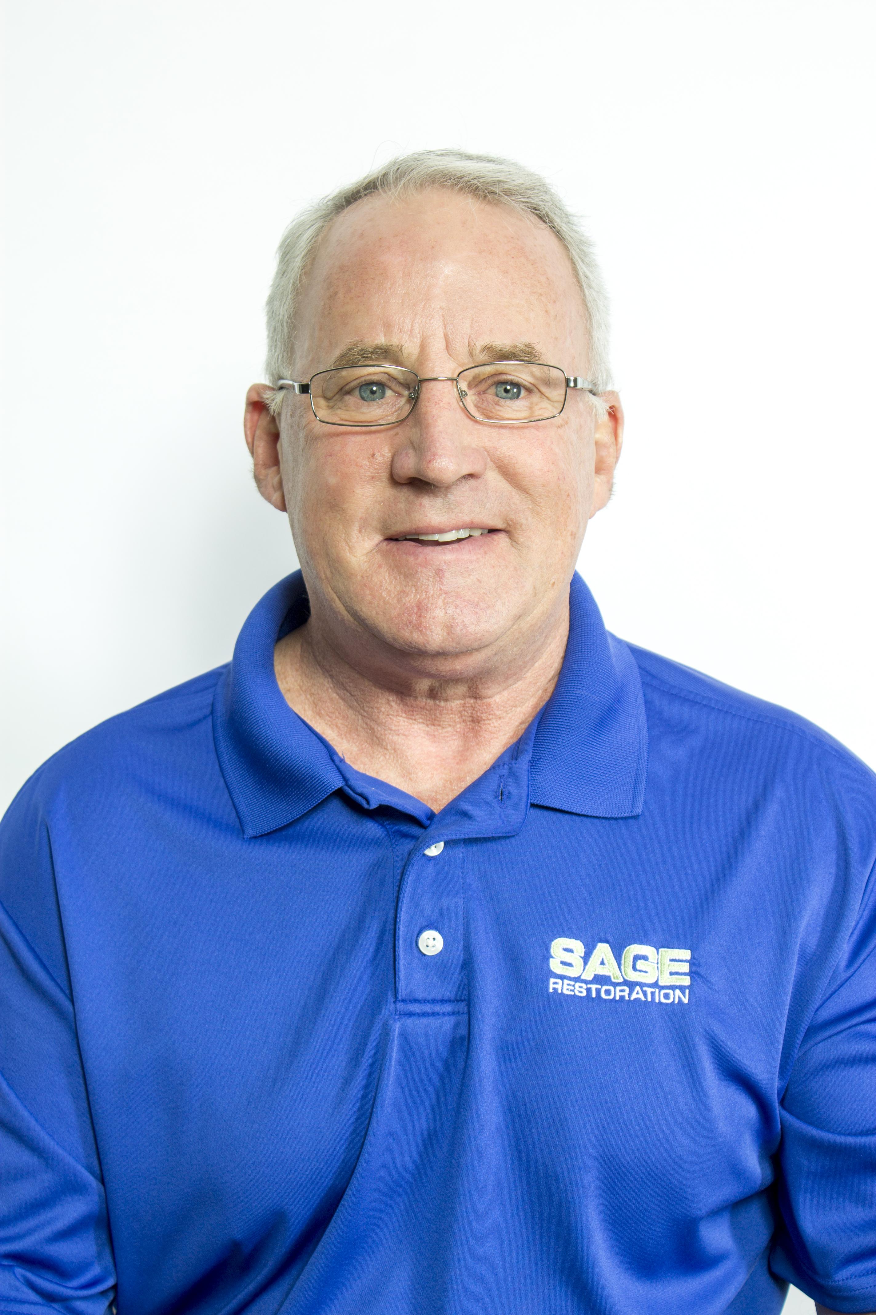 Alan Sage