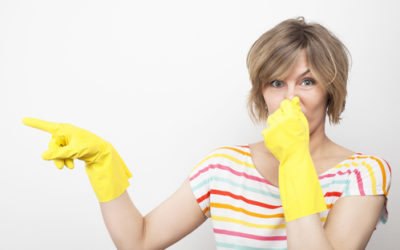 The Science Of Eliminating Bad Odors