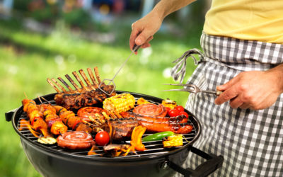 Fire Safety Grilling Tips Can Prevent A House Fire